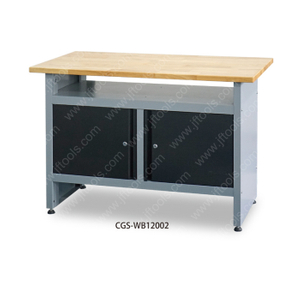 Heavy Duty Table Top Drawers Workbench