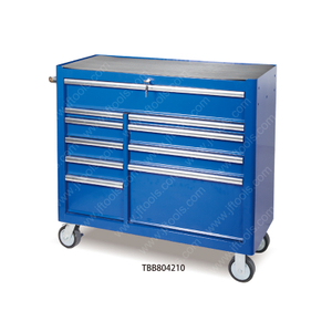 42 Power Locker Tool Cabinet with Drawer