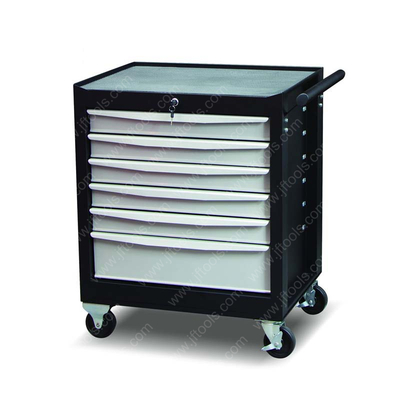 Portable Sale Mechanics Tool Chest And Cabinet