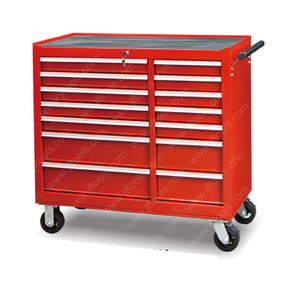 Mechanic Metal Heavy Duty Tool Cabinet on Wheels