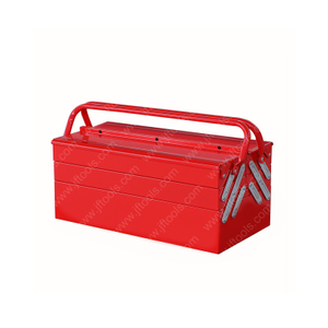 Better Built Portable Rolling Handles Tool Box