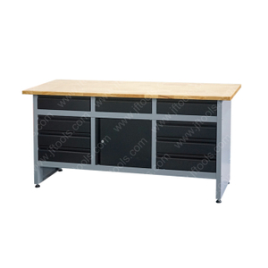 Best Mobile Home Garage Systems Workbench