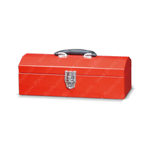 Small Metal Portable Tool Box