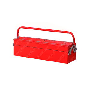 International Power Automotive Tool Box