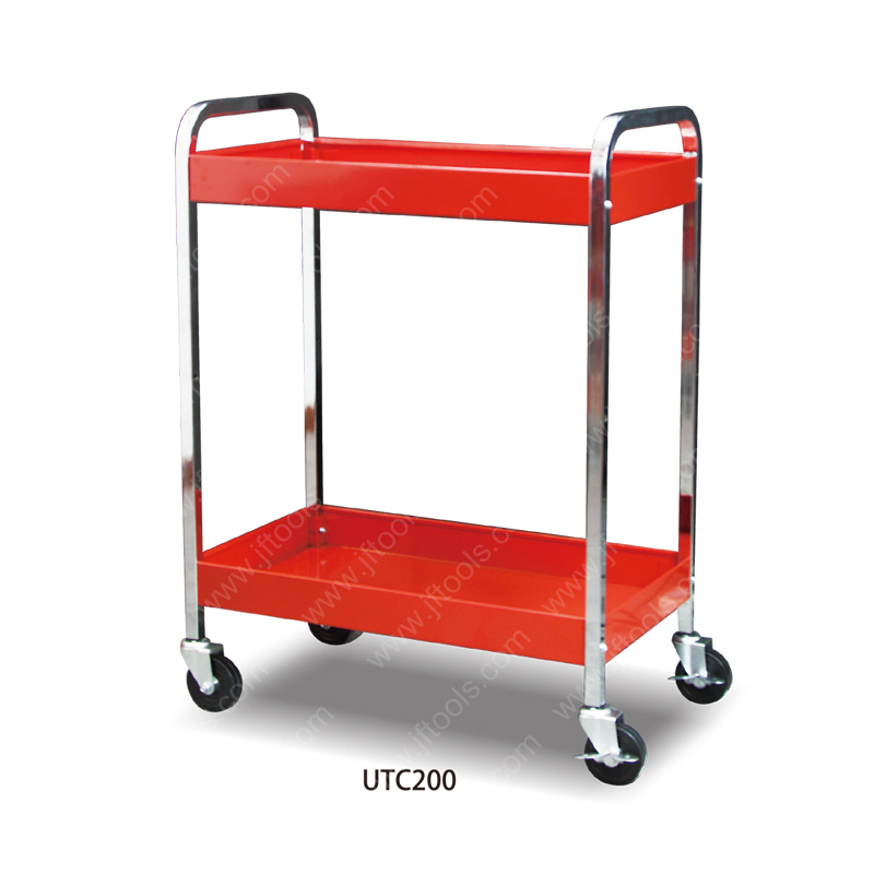 Rolling Mobile Automotive Tool Cart