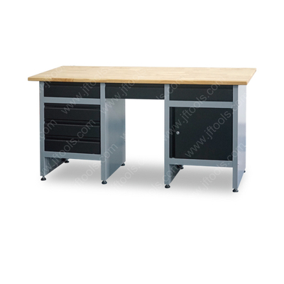 Long Fold Away Tops Workbench for Sale