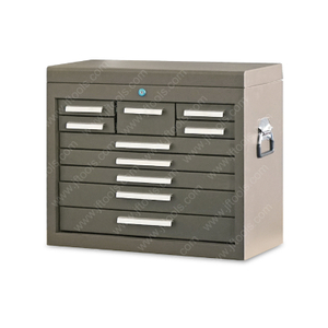 Metal Standing Mechanics Tool Chest for Sale