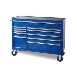 Portable Rolling Drawer Tool Cabinet Box